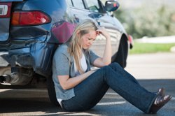 If you are involved in a car accident, call Thomas Gagné!