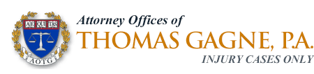 Injured? Car Accident? Thomas Gagne Workers Compensation Lawyer in Greenville SC & Spartanburg SC