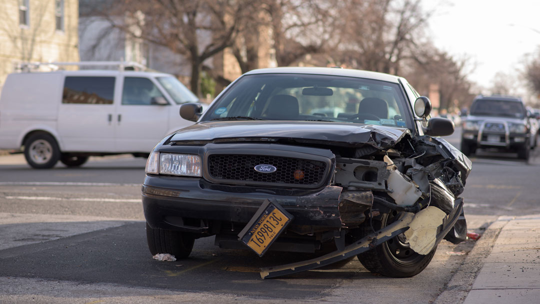 I was in a car wreck, I have more medical bills, my car does not run right. What can I do?